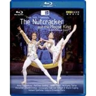 Tchaikovsky: The Nutcracker/ The Mouse King (Arthaus Musik: 108054) [Blu-ray]